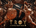 Total War Saga: Troy – trailer i screeny