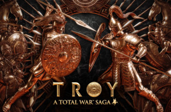 Total War Saga: Troy – trailer i screeny