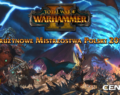 Mistrzostwa Polski 2019 w Warhammer II – losowanie grup