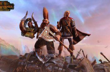 Warhammer II – Gotrek & Felix (FLC)