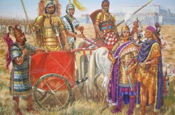 Total War Saga: Troy – oficjalnie potwierdzone!