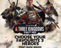 Three Kingdoms – Dynasty Mode FAQ