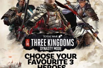Three Kingdoms – Dynasty Mode FAQ