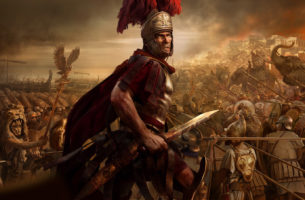 Wywiad z Mariuszem Kozikiem – legendą Total War