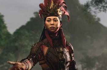 Three Kingdoms – The Furious Wild