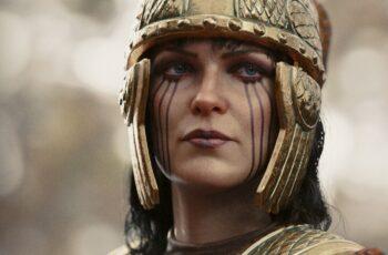 Total War Saga: Troy – Amazonki (DLC) do pobrania za darmo