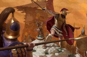 Total War Saga: Troy – podsumowanie ostatniego miesiąca