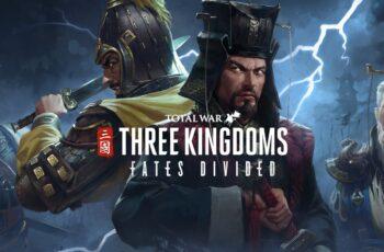 Nowe DLC Total War: THREE KINGDOMS PRZYJAŹŃ, WIERNOŚĆ, ZDRADA