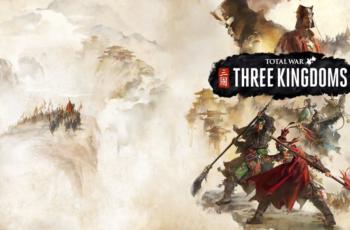 WAŻNA AKTUALIZACJA DO GRY TOTAL WAR: THREE KINGDOMS POMOSTEM DO NOWEGO PROJEKTU