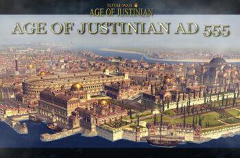 Spolszczenie Age of Justinian 555 AD
