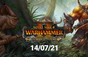 Total War: Warhammer II – data premiery ostatniego pakietu lordów ogłoszona