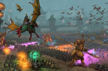 Total War: Warhammer III – Wielki Kataj